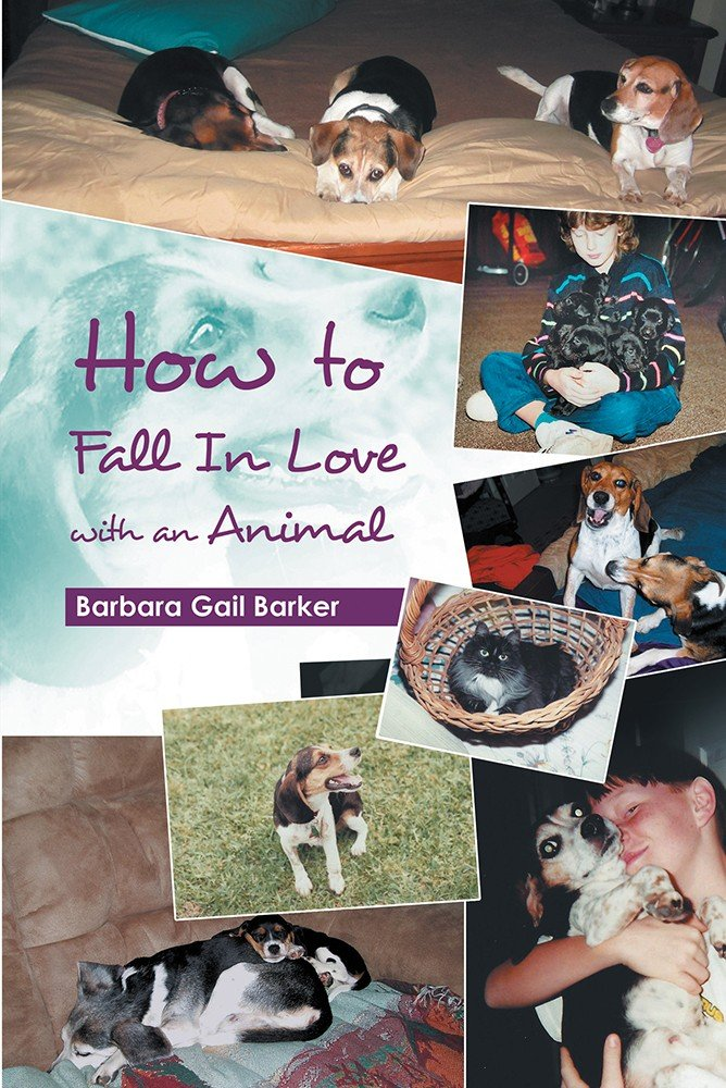 How to Fall In Love with an Animal