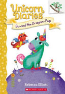 Bo and the Dragon Pup Book