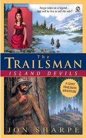 Trailsman (Giant), The: Island Devils