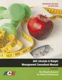 Ace Lifestyle   Weight Management Consultant Manual PDF