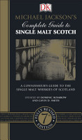 Michael Jackson s Complete Guide to Single Malt Scotch PDF