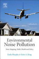 Environmental Noise Pollution