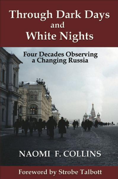 Download Through Dark Days and White Nights Book