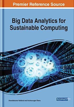 Big Data Analytics for Sustainable Computing PDF