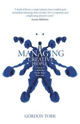 Managing Creative People Book PDF