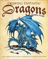 Drawing Fantastic Dragons PDF