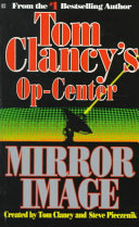 Tom Clancy S Op Center Book PDF