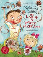 The Legend of Messy M Cheany PDF