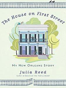 The House on First Street Book
