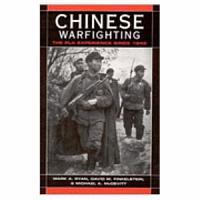 Chinese Warfighting PDF