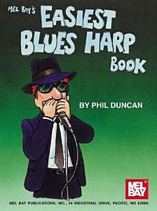 Easiest Blues Harp Book PDF