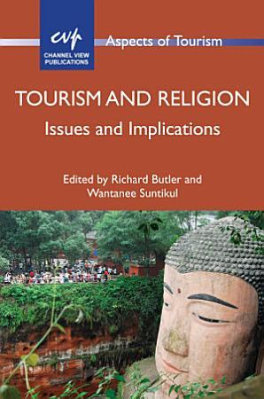 Tourism and Religion PDF