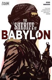 Sheriff of Babylon (2015-) #10