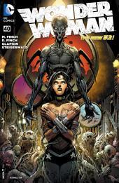 Wonder Woman (2011-) #40