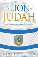 The Lion of Judah PDF