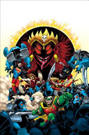 Young Justice Book Two PDF