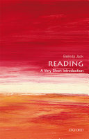 Reading: A Very Short Introduction