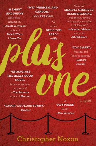 Download Plus One Book