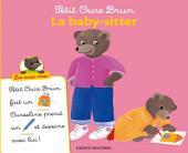 Petit Ours Brun, Lis avec moi - La baby-sitter