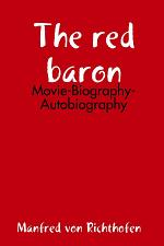 The red baron - Movie-Biography-Autobiography