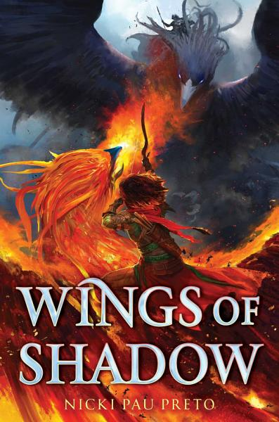 Download Wings of Shadow Book