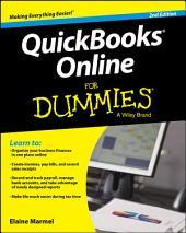 QuickBooks Online For Dummies: Edition 2