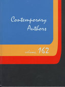 Contemporary Authors PDF
