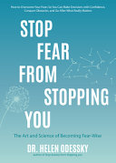 Stop Fear from Stopping You PDF