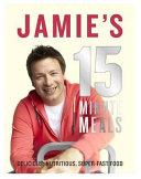 Jamie S 15 Minute Meals