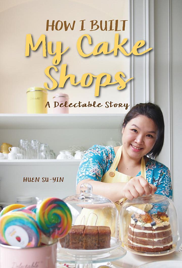 How I Built My Cake Shops