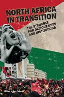 North Africa in Transition PDF