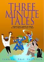 Three minute Tales PDF