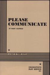 Please Communicate Book PDF