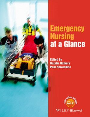 Emergency Nursing at a Glance PDF