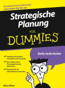 Strategische Planung f  r Dummies PDF
