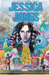 Jessica Jones: Les secrets de Maria Hill