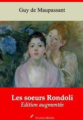 Les soeurs Rondoli: Nouvelle édition augmentée