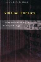 Virtual Publics PDF