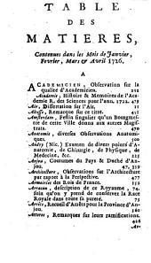 Le Journal des Scavans: Volume78