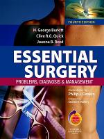 Essential Surgery PDF
