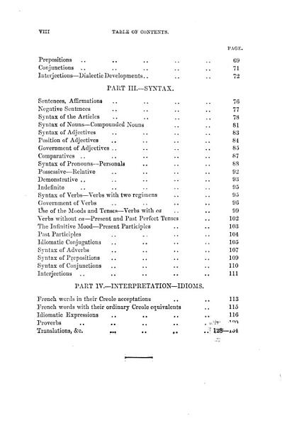 Download The Theory and Practice of Creole Grammar Book