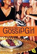 Gossip Girl 01  PDF