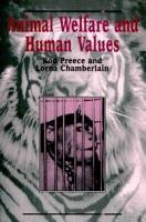 Animal Welfare and Human Values PDF