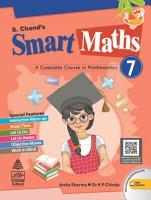S  Chand s Smart Maths book 7 PDF