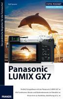 Foto Pocket Panasonic Lumix GX7 PDF