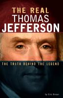 The Real Thomas Jefferson PDF