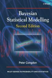 Bayesian Statistical Modelling: Edition 2
