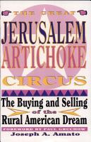 The Great Jerusalem Artichoke Circus PDF
