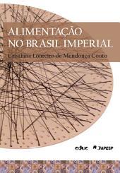 Alimentação no Brasil Imperial