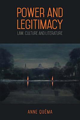 Power and Legitimacy PDF